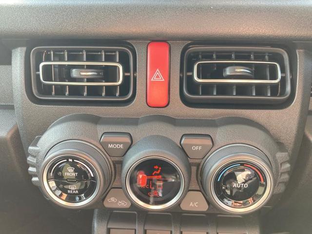 XC 衝突被害軽減ブレーキ/車線逸脱防止支援システム/ヘッドランプ LED/ABS/EBD付ABS/横滑り防止装置/アイドリングストップ/クルーズコントロール/エアバッグ 運転席/エアバッグ 助手席 4WD(9枚目)