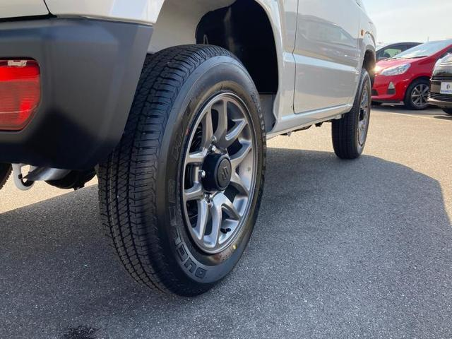 XC 衝突被害軽減ブレーキ/車線逸脱防止支援システム/ヘッドランプ LED/ABS/EBD付ABS/横滑り防止装置/アイドリングストップ/クルーズコントロール/エアバッグ 運転席/エアバッグ 助手席 4WD(16枚目)