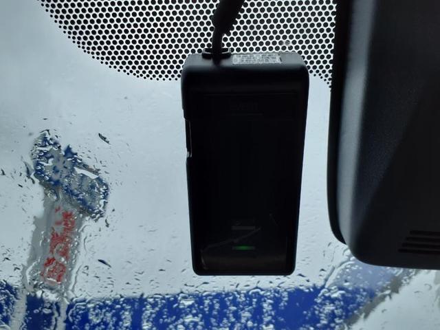 クロスオーバー 純正 7インチ メモリーナビ/シート ハーフレザー/車線逸脱防止支援システム/ヘッドランプ LED/ETC/EBD付ABS/横滑り防止装置/アイドリングストップ/TV/エアバッグ 運転席 盗難防止装置(17枚目)