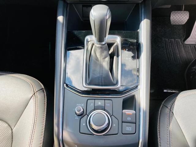 XD Lパッケージ 純正 HDDナビ/車線逸脱防止支援システム/パーキングアシスト バックガイド/電動バックドア/ヘッドランプ LED/ETC/EBD付ABS/横滑り防止装置/アイドリングストップ バックカメラ 禁煙車(13枚目)