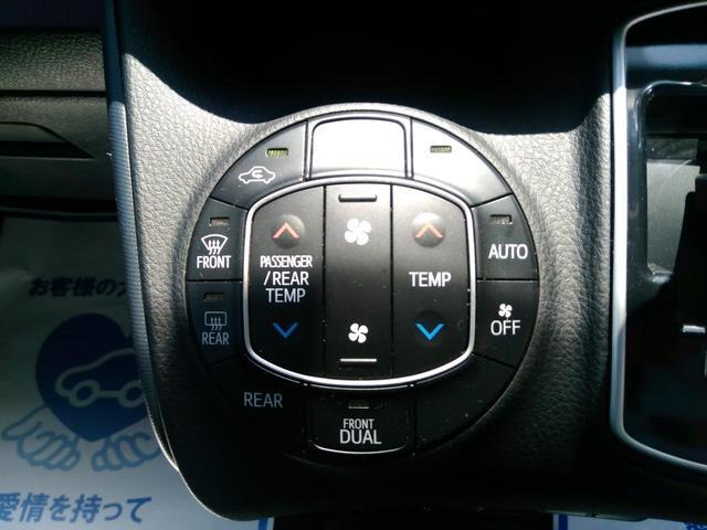 トヨタ ノア X ディライトプラス 純正SDナビ フルセグTV