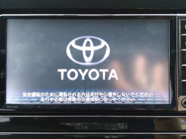 トヨタ プリウス Sツーリングセレクション 純正SDナビ LEDヘッド