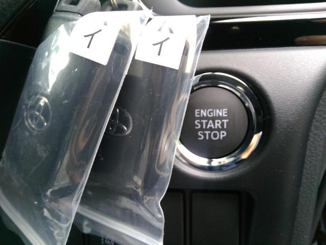 トヨタ ヴォクシー ZS 煌 新車未登録 両側電動スライド LEDヘッド