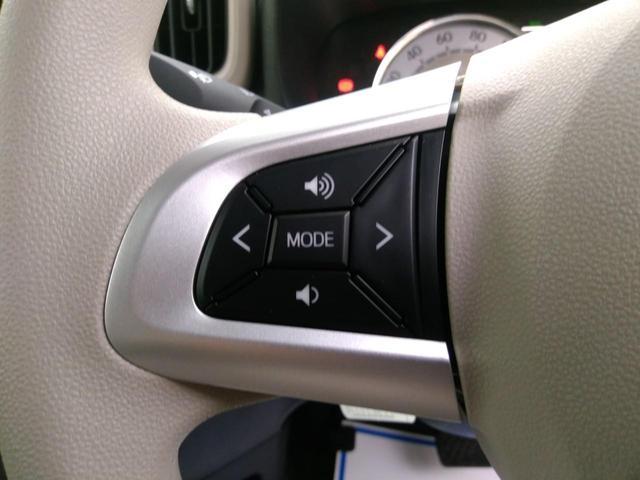 G SAIII 届出済み未使用車 前席シートヒーター 禁煙車(8枚目)