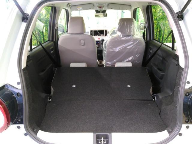 G SAIII 届出済未使用車 前席シートヒーター LEDヘ(13枚目)