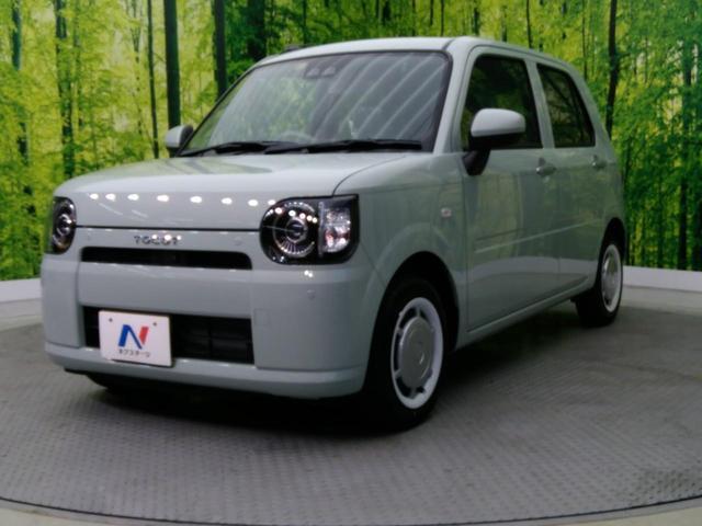 G SAIII 届出済未使用車 前席シートヒーター LEDヘ(17枚目)