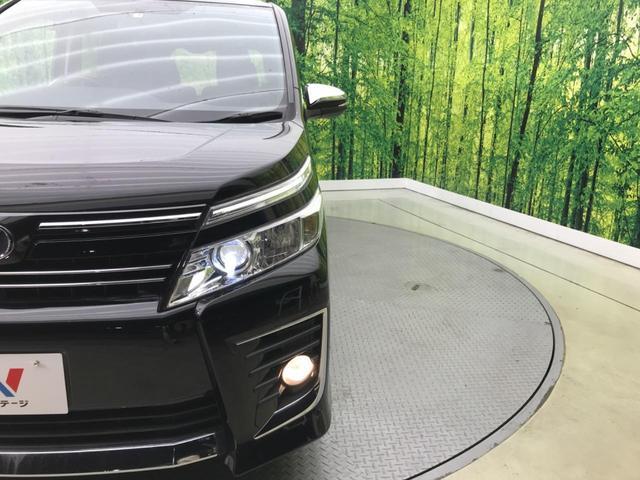 「トヨタ」「ヴォクシー」「ミニバン・ワンボックス」「岐阜県」の中古車45