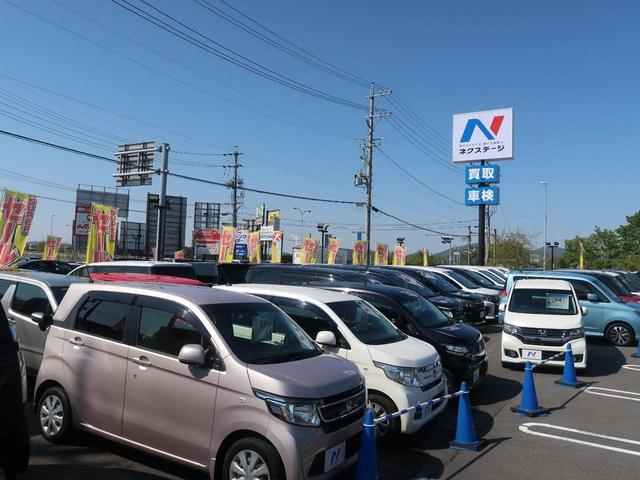 「ダイハツ」「タント」「コンパクトカー」「岐阜県」の中古車52
