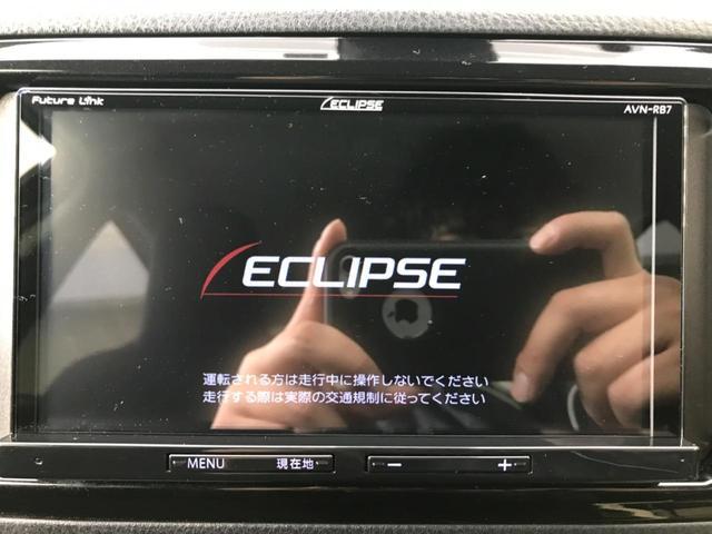 F SDナビ セーフティセンス バックカメラ ETC 禁煙車(3枚目)