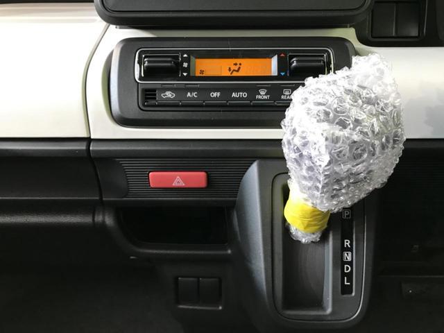 ハイブリッドG 届出済未使用車 両側スライドドア スマートキー プッシュスタート オートライト オートエアコン アイドリングストップ 電動格納ミラー(6枚目)