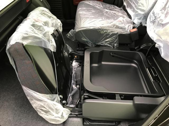 ハイブリッドG 届出済未使用車 両側スライドドア スマートキー プッシュスタート オートライト オートエアコン アイドリングストップ 電動格納ミラー(32枚目)