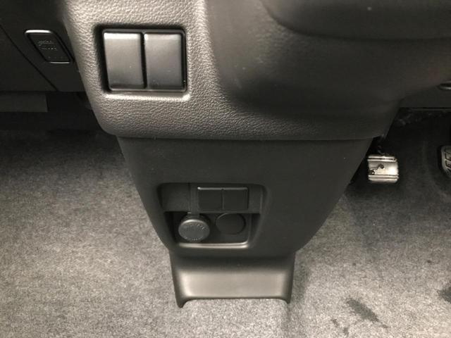 ハイブリッドG 届出済未使用車 両側スライドドア スマートキー プッシュスタート オートライト オートエアコン アイドリングストップ 電動格納ミラー(43枚目)