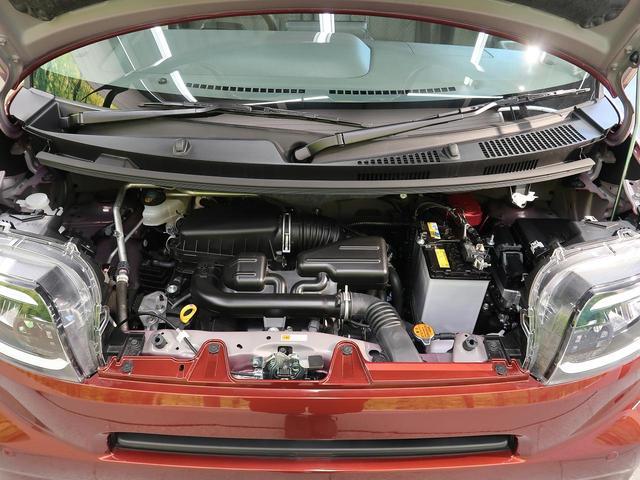 Xセレクション 届出済未使用車 スマートアシスト シートヒーター スマートキー コーナーセンサー オートハイビーム 電動格納ミラー LEDヘッド オートライト(57枚目)