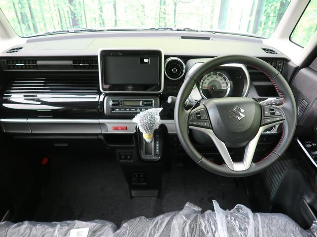 ハイブリッドXSターボ 運転席シートヒーター クルコン ステリモ 車線逸脱警報 LEDヘッド クリアランスソナー アイドリングストップ ヘッドアップディスプレイ 禁煙車(2枚目)