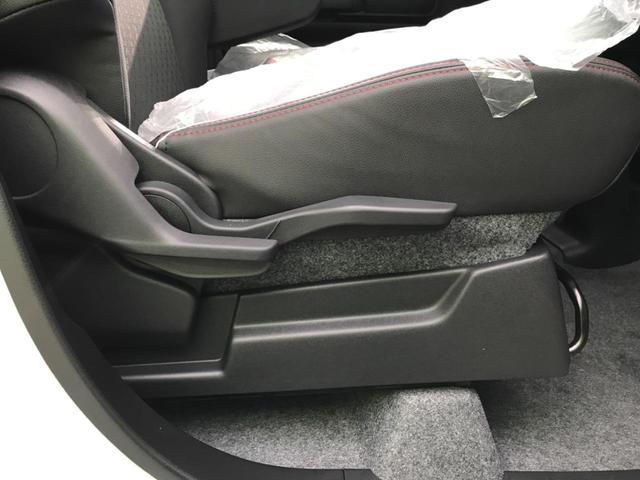 ハイブリッドXSターボ 運転席シートヒーター クルコン ステリモ 車線逸脱警報 LEDヘッド クリアランスソナー アイドリングストップ ヘッドアップディスプレイ 禁煙車(36枚目)