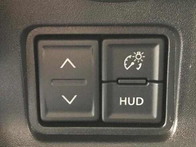 ハイブリッドXSターボ 運転席シートヒーター クルコン ステリモ 車線逸脱警報 LEDヘッド クリアランスソナー アイドリングストップ ヘッドアップディスプレイ 禁煙車(49枚目)