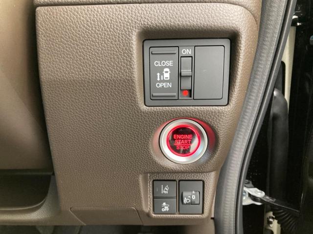 L ホンダセンシング コーナーセンサー 電動スライド レーダークルーズ バックカメラ 車線逸脱警報 LEDヘッド 前席シートヒーター スマートキー オートライト オートエアコン 後席サンシェード(48枚目)