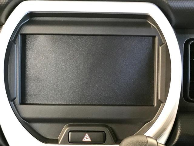 ハイブリッドG デュアルカメラブレーキ シートヒーター スマートキー オートエアコン クリアランスソナー 届出済未使用車(35枚目)