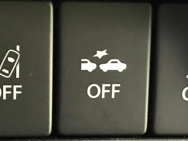 ハイブリッドG 届出済み未使用車 スズキセーフティーサポート スマートキー 両側スライドドア コーナーセンサー オートライト オートエアコン プライバシーガラス(6枚目)