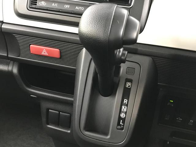 ハイブリッドG 届出済み未使用車 スズキセーフティーサポート スマートキー 両側スライドドア コーナーセンサー オートライト オートエアコン プライバシーガラス(28枚目)