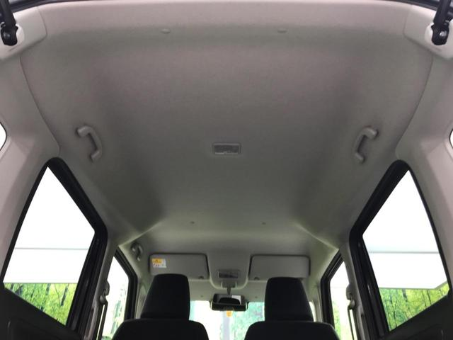 ハイブリッドG 届出済み未使用車 スズキセーフティーサポート スマートキー 両側スライドドア コーナーセンサー オートライト オートエアコン プライバシーガラス(32枚目)
