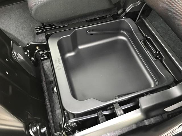 ハイブリッドG 届出済み未使用車 スズキセーフティーサポート スマートキー 両側スライドドア コーナーセンサー オートライト オートエアコン プライバシーガラス(34枚目)