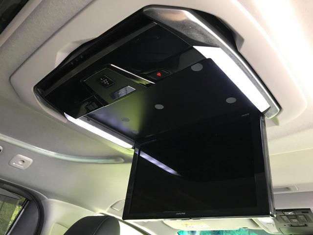2.5Z Gエディション 11型アルパインナビ フリップダウンモニター トヨタセーフティーセンス サンルーフ 両側電動スライドドア 禁煙車 前席パワーシート シートヒーター シートエアコン(8枚目)