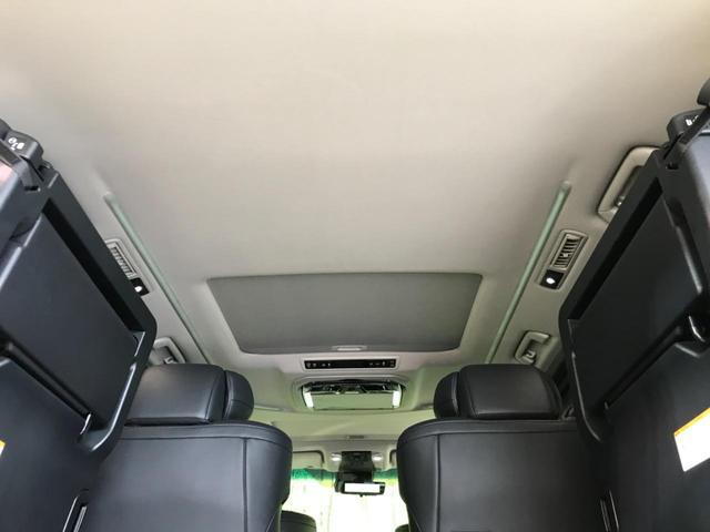 2.5Z Gエディション 11型アルパインナビ フリップダウンモニター トヨタセーフティーセンス サンルーフ 両側電動スライドドア 禁煙車 前席パワーシート シートヒーター シートエアコン(32枚目)