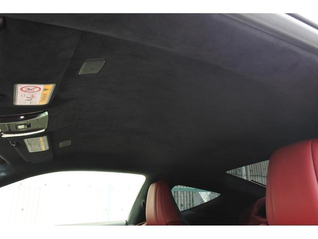LC500 Sパッケージ TRD鍛造21AW 寒冷地仕様(16枚目)