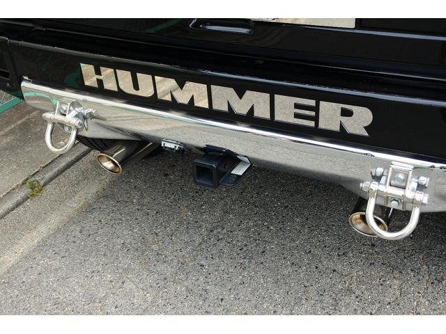 「ハマー」「ハマー H2」「SUV・クロカン」「愛知県」の中古車25