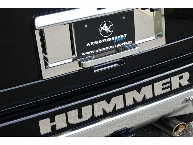 「ハマー」「ハマー H2」「SUV・クロカン」「愛知県」の中古車28