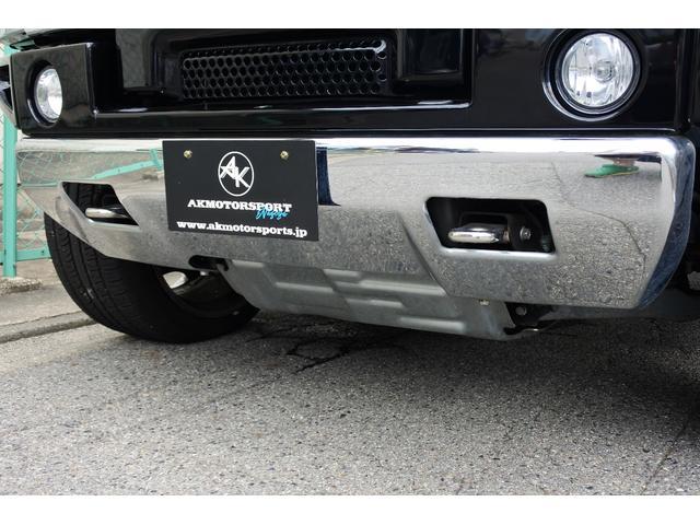 「ハマー」「ハマー H2」「SUV・クロカン」「愛知県」の中古車41