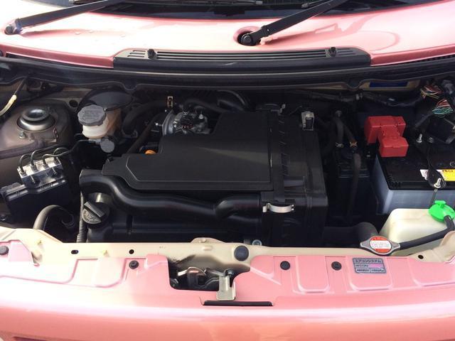 スズキ アルトラパン G キーフリー プッシュスタート ETC ABS CVT