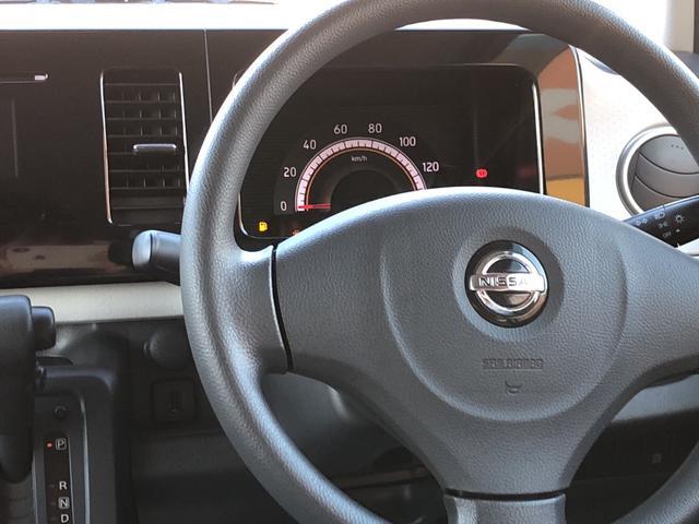 日産 モコ S キーフリー アイドリングストップ バックカメラ ETC