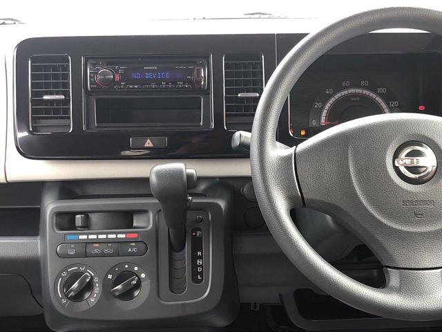 S キーレス CD ラジオ ベンチシート ABS CVT(17枚目)