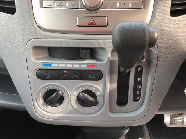 FX 軽自動車 キーレス 社外アルミ CDオーディオ(13枚目)