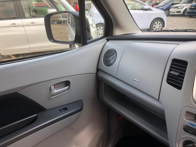 FX 軽自動車 キーレス 社外アルミ CDオーディオ(15枚目)