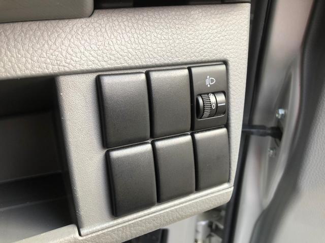 FX 軽自動車 キーレス 社外アルミ CDオーディオ(16枚目)