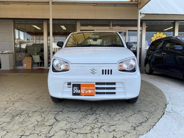 L キーレスエントリー シートヒーター アイドリングストップ CD AUXケーブル オーディオ 軽自動車(7枚目)