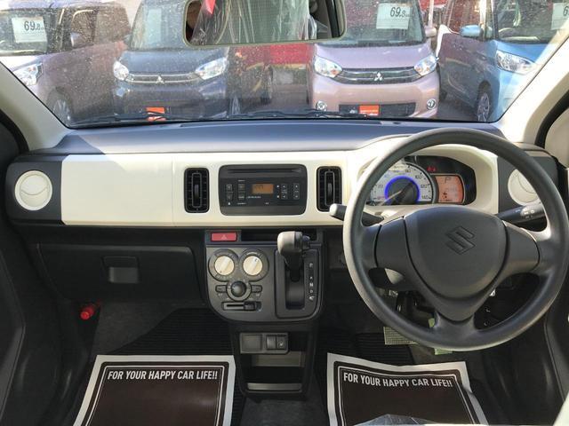 L キーレスエントリー シートヒーター アイドリングストップ CD AUXケーブル オーディオ 軽自動車(13枚目)