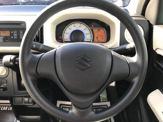 L キーレスエントリー シートヒーター アイドリングストップ CD AUXケーブル オーディオ 軽自動車(16枚目)
