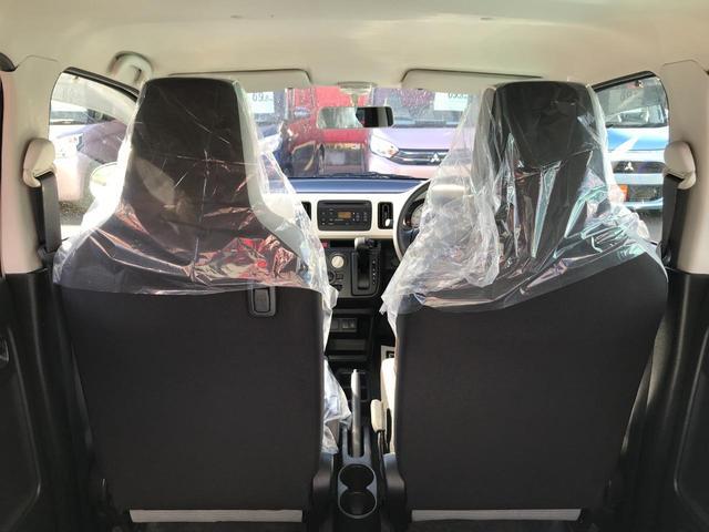 L キーレスエントリー シートヒーター アイドリングストップ CD AUXケーブル オーディオ 軽自動車(23枚目)