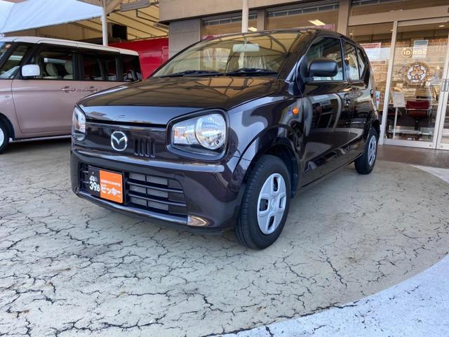 GL キーレスエントリー アイドリングストップ シートヒーター オーディオ CD AUX 軽自動車(6枚目)