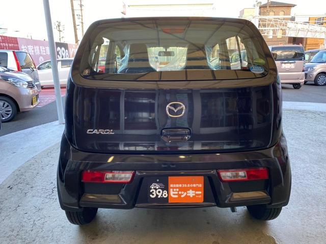 GL キーレスエントリー アイドリングストップ シートヒーター オーディオ CD AUX 軽自動車(10枚目)