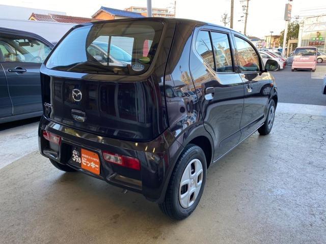 GL キーレスエントリー アイドリングストップ シートヒーター オーディオ CD AUX 軽自動車(11枚目)