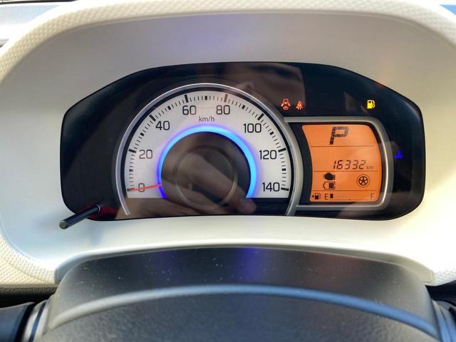 GL キーレスエントリー アイドリングストップ シートヒーター オーディオ CD AUX 軽自動車(14枚目)