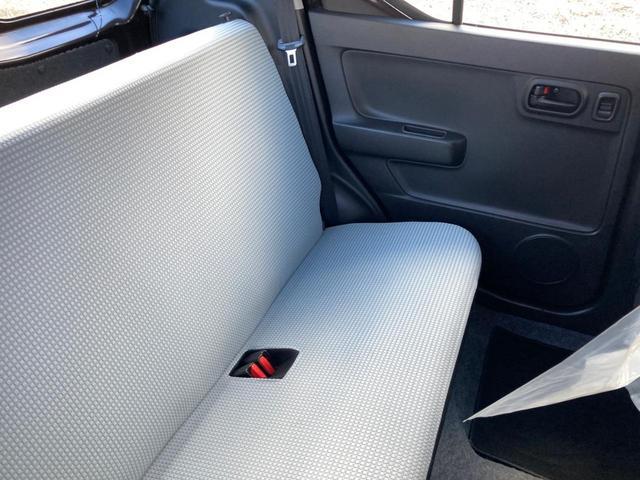 GL キーレスエントリー アイドリングストップ シートヒーター オーディオ CD AUX 軽自動車(22枚目)