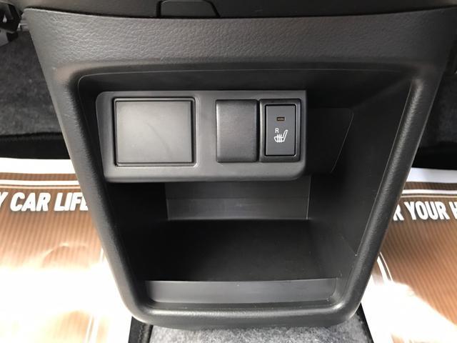 GL キーレスエントリー シートヒーター CD AUX接続 アイドリングストップ ハンドブレーキ(20枚目)