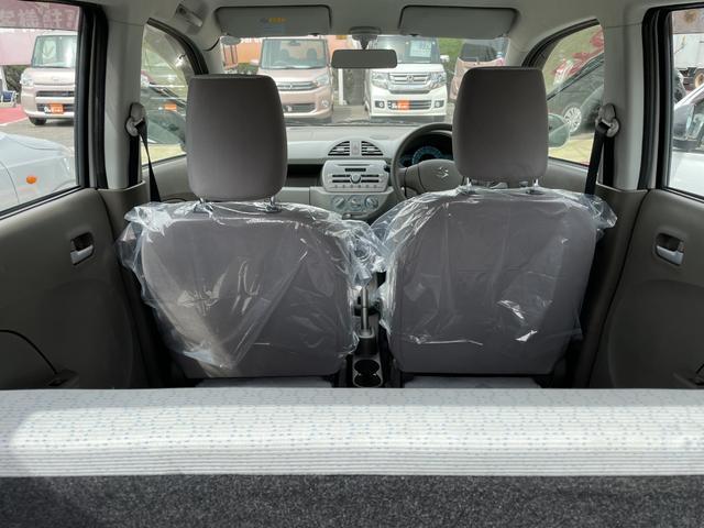 L ECO-L アルトエコ キーレスエントリー アイドリングストップ CD パワーウィンドウ 白 軽自動車(21枚目)