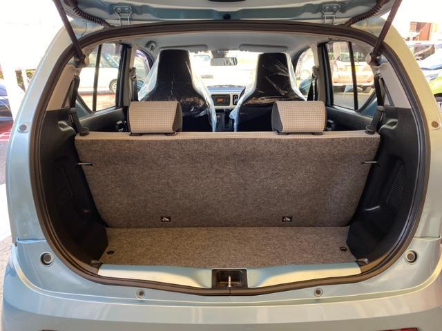 X 衝突軽減ブレーキ スマートキー ETC アルミホイール オートエアコン CD プッシュスタート シートヒーター アイドリングストップ 電動格納ミラー 軽自動車(11枚目)